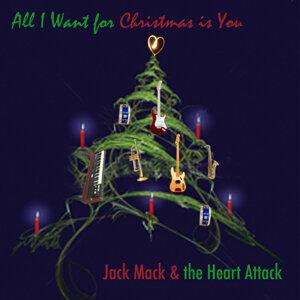 Jack Mack & The Heart Attack 歌手頭像