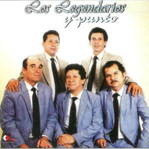 Los Legendarios 歌手頭像