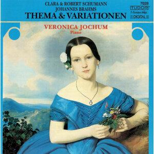 Veronica Jochum 歌手頭像