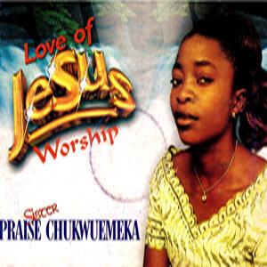 Sister Praise Chukwuemeka 歌手頭像