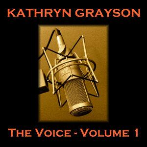 Kathyrn Grayson 歌手頭像