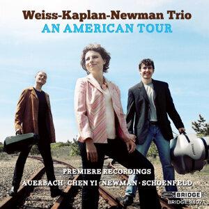 Weiss-Kaplan-Newman Trio 歌手頭像