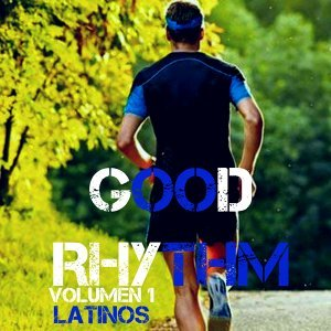 Latinos 歌手頭像