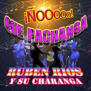 Ruben Rios y Su Charanga 歌手頭像