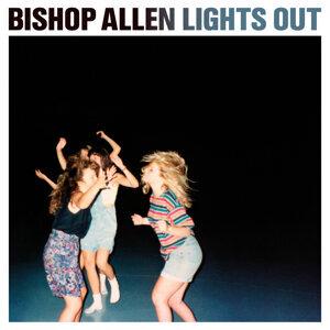 Bishop Allen (艾倫主教)