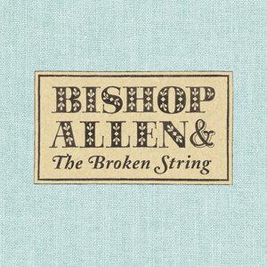 Bishop Allen (艾倫主教) 歌手頭像