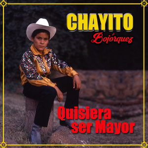 Chayito Bojorquez 歌手頭像