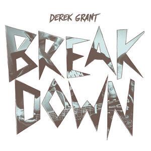 Derek Grant 歌手頭像