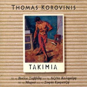Thomas Korovinis 歌手頭像