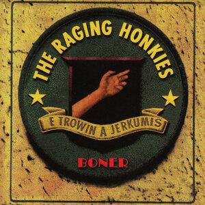 The Raging Honkies 歌手頭像