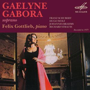 Gaelyne Gabora 歌手頭像