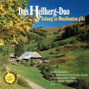 Das Hellberg-Duo 歌手頭像