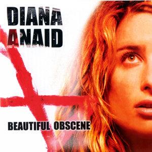 Diana Anaid 歌手頭像