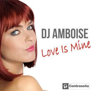 Dj Amboise 歌手頭像