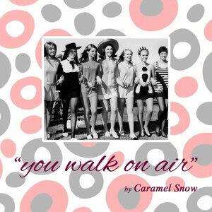 Caramel Snow 歌手頭像