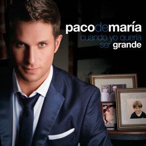 Paco De María 歌手頭像