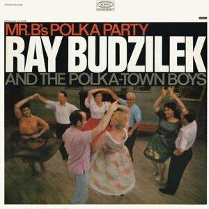 Ray Budzilek & The Polka-Town Boys 歌手頭像