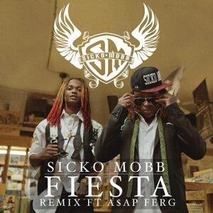 Sicko Mobb feat. A$AP Ferg 歌手頭像