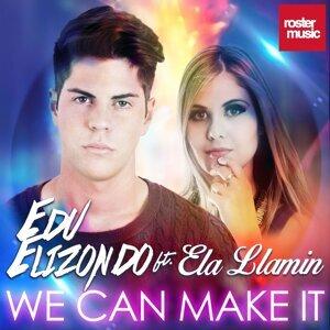 Edu Elizondo 歌手頭像