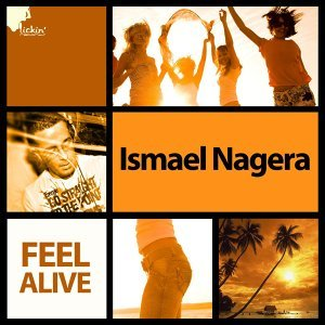 Ismael Nagera 歌手頭像