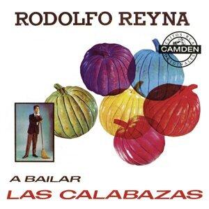 Rodolfo Reyna