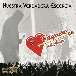 El Vayven del Amor 歌手頭像