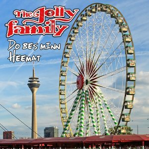 The Jolly Family 歌手頭像