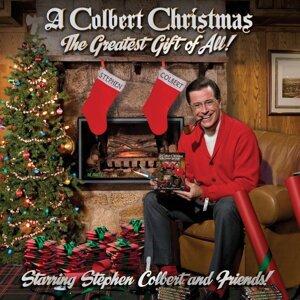 Stephen Colbert 歌手頭像