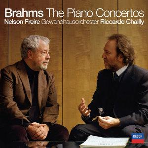Nelson Freire,Gewandhausorchester Leipzig,Riccardo Chailly 歌手頭像