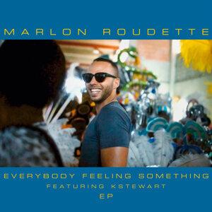 Marlon Roudette 歌手頭像