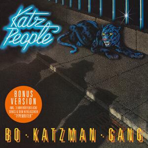 Bo Katzman Gang 歌手頭像