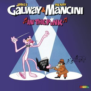 H. Mancini (詹姆斯高威,亨利曼西尼) 歌手頭像