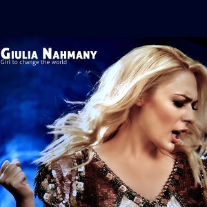 Giulia Nahmany 歌手頭像
