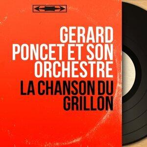 Gérard Poncet et son orchestre 歌手頭像