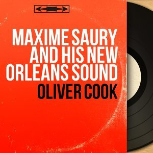 Maxime Saury and His New Orleans Sound 歌手頭像