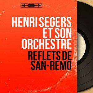Henri Segers et son orchestre 歌手頭像