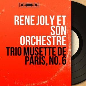 René Joly et son orchestre 歌手頭像