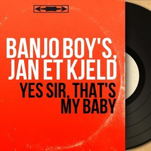 Banjo Boy's, Jan et Kjeld 歌手頭像