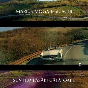 Marius Moga 歌手頭像