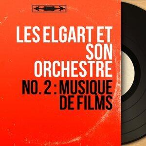 Les Elgart et son orchestre 歌手頭像
