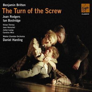 Daniel Harding/Ian Bostridge/Joan Rodgers/Julian Leang/Caroline Wise/Jane Henschel/Vivian Tierney 歌手頭像
