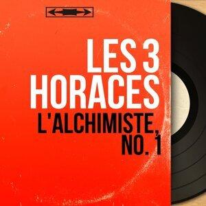 Les 3 Horaces 歌手頭像