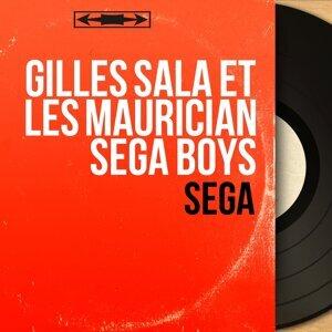 Gilles Sala et les Maurician Sega Boys 歌手頭像