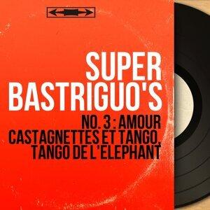 Super Bastriguo's 歌手頭像