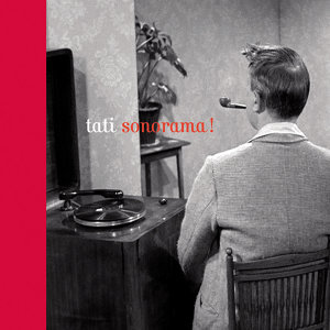 Jacques Tati 歌手頭像