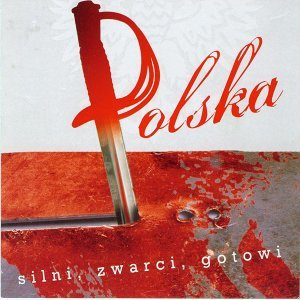 Polska 歌手頭像