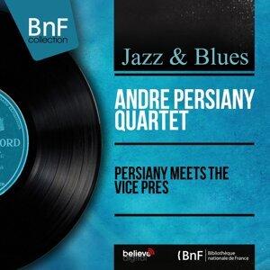 André Persiany Quartet 歌手頭像