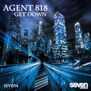 Agent 818 歌手頭像