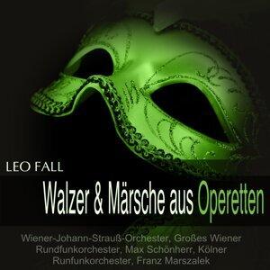 Grosses Wiener Rundfunkorchester, Max Schönherr, Kölner Runfunkorchester 歌手頭像
