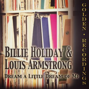 Billie Holiday, Louis Armstrong 歌手頭像